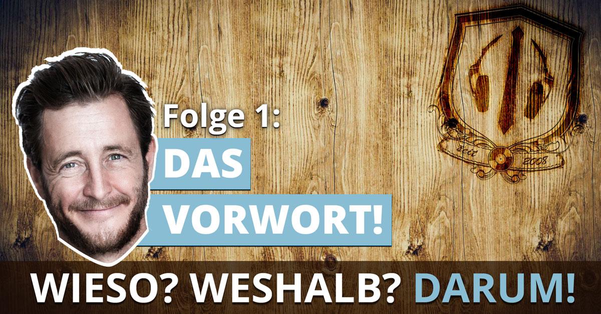 Wieso Weshalb Darum, Doo.Events, Regensburg