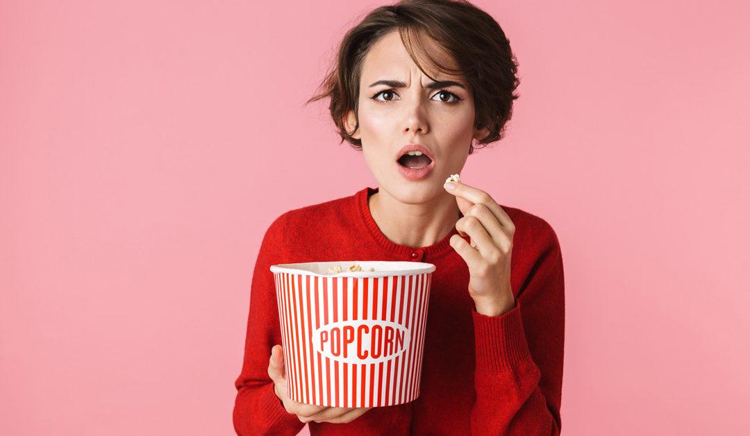 Macht Kinowerbung Sinn?