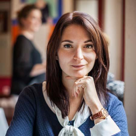 Jessica Schilling, Schauspielerin, Regensburg