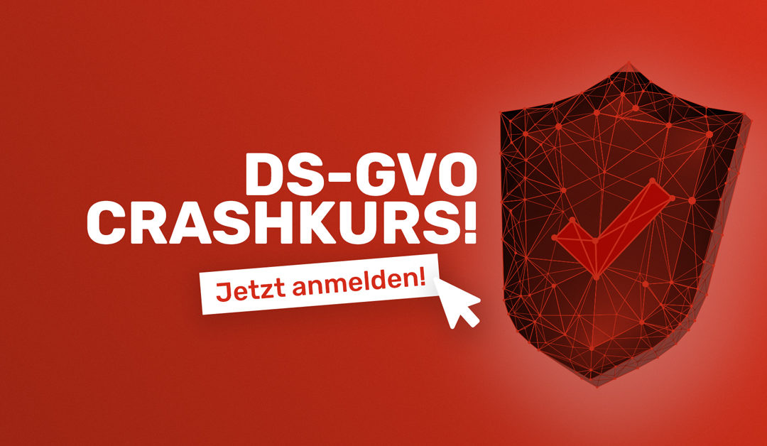 Workshop DS-GVO